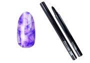 Műköröm díszítők - Blossom ink - Nail art brush