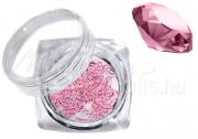 Műköröm díszítők - Pixiee kristály strasszkő