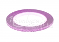 Pink 3D matt díszítő csík,  #105 körömdíszítéshez
