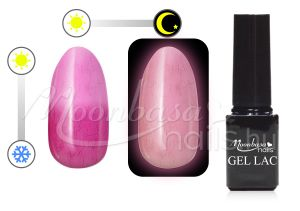 Popsugar 3in1 Fur effect géllakk 5ml #482