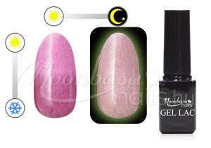 Magicrabbit 3in1 Fur effect géllakk 5ml #483