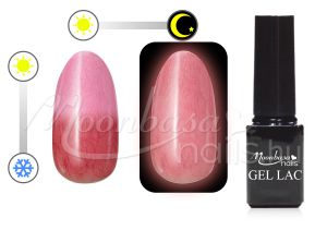 Dreambunny 3in1 Fur effect géllakk 5ml #487
