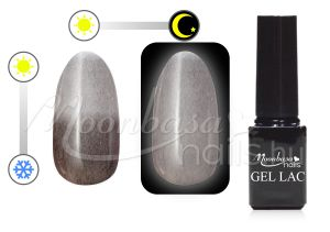 Shadowring 3in1 Fur effect géllakk 5ml #490