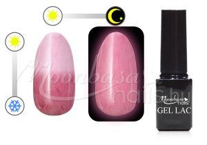 Pinkpony 3in1 Fur effect géllakk 5ml #495