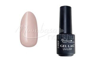 Halvány rózsaszín 3step géllakk 4ml #016