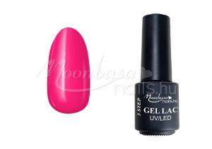 3step géllakk 4ml #036 Barbie-rózsaszín