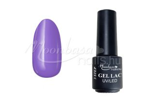 Ringlólila 3step géllakk 4ml #043