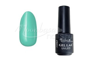 Aquamarine 3step géllakk 4ml #065