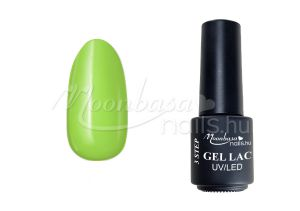 Light lime 3step géllakk 4ml #067