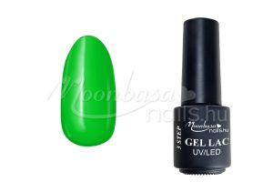 Opálzöld 3step géllakk 4ml #072