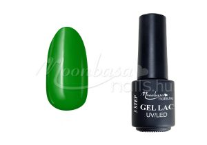 Párizsi zöld 3step géllakk 4ml #074