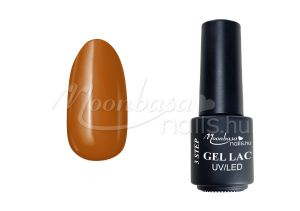 Bronzbarna 3step géllakk 4ml #082