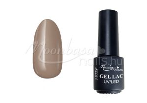 Szíjbarna 3step géllakk 4ml #086