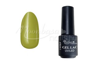 Lemonszín 3step géllakk 4ml #095
