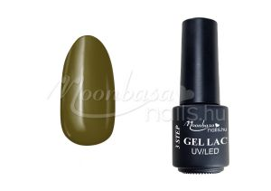 Lódenzöld 3step géllakk 4ml #096