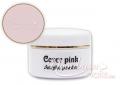 Építő porcelánpor Cover pink, porcelán műkörömhöz