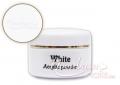 Építő porcelánpor Extra fehér / White, porcelán műkörömhöz