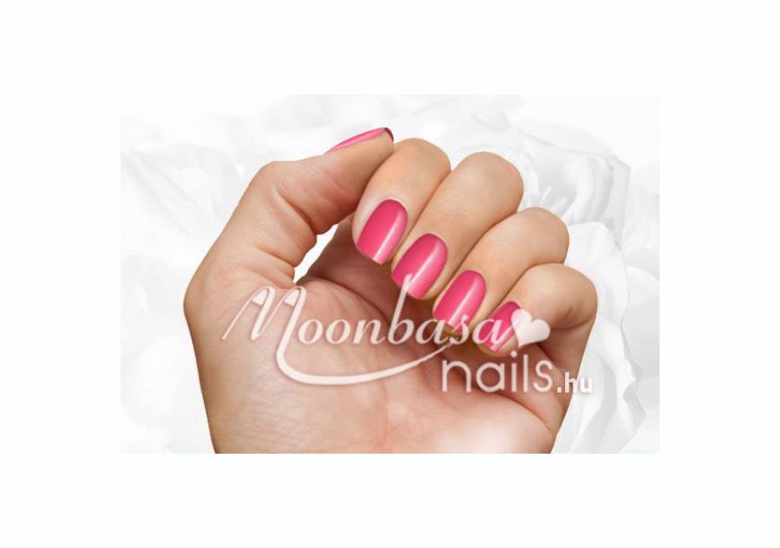 Géllakk 6ml #086 Élénk rózsaszín