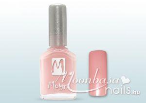 Moyra körömlakk 12ml #009 Rozsaszín