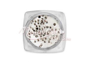Strasszkő 100 db SS5 Crystal
