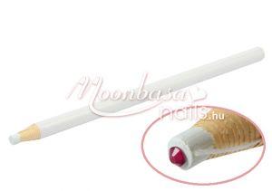 fehér Strasszkő felszedő ceruza