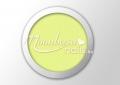 Színes porcelánpor 3g #027 Világos sárga