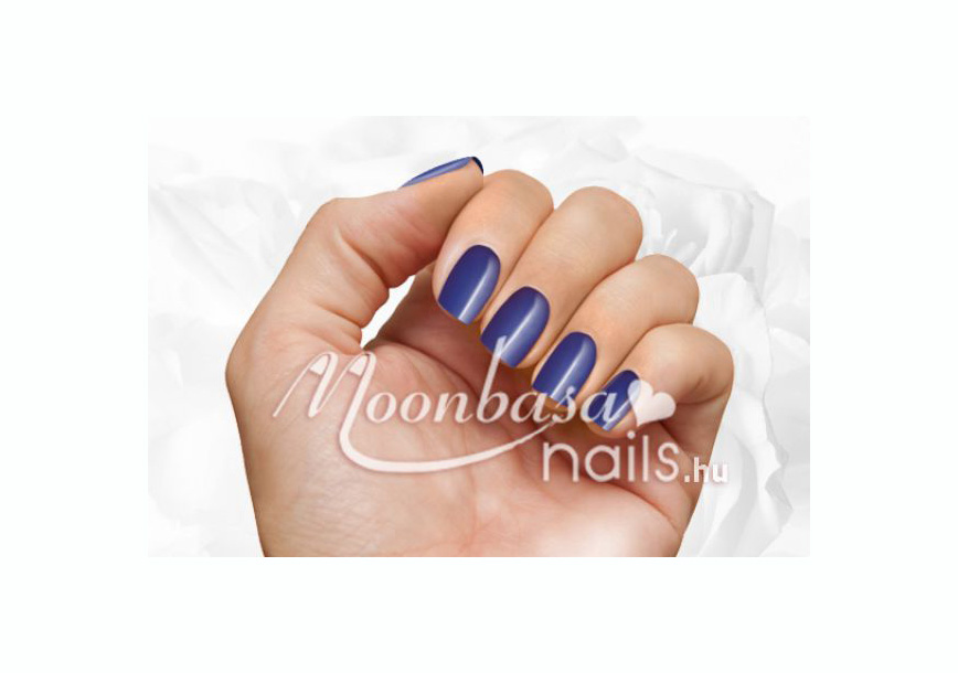 Színes zselé 5ml #009 Retró kék
