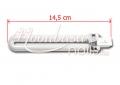 UV cső 14,5 cm UV-9W-L U-alakú