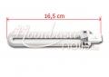 UV cső 16,5 cm UV-9W-L U-alakú
