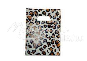 Ajándék szatyor 100db/csomag #501-20 Gepárd mintás