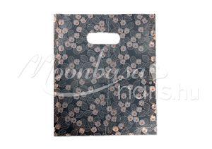 Ajándék szatyor 100db/csomag #502-3 Virágözön
