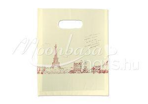 Ajándék szatyor 100db/csomag #502-5 Á la mode Parisienne