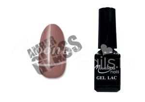 Titanite Amber glass géllakk 5ml #463