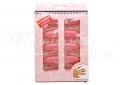 Áztató csipesz készlet, 2x5db, , pink