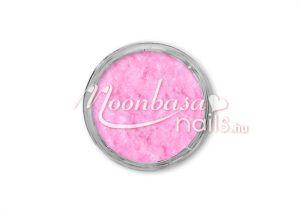 Bársonypor 3g #001 Pink