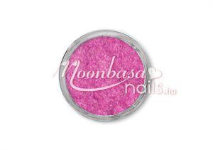Élénk rózsaszín Bársonypor 3g #020
