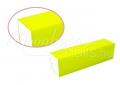 Buffer négyoldalú, , , Neon citrom