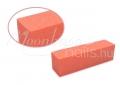 Buffer négyoldalu, , , Narancs sárga