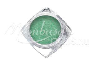 Zöld Candy colors csillámpor 3g #730