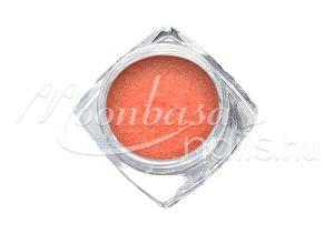 Narancs Candy colors csillámpor 3g #732
