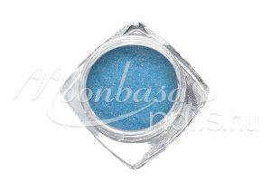 Kék Candy colors csillámpor 3g #736