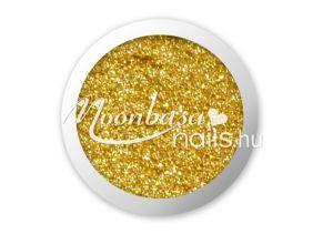 Arany Chrome Mirror pigment por  #02
