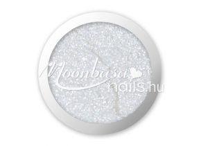 Fehér arany Chrome Mirror pigment por  #04