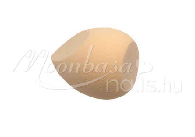 Csepp alakú kozmetikai szivacs  #313-R Púder