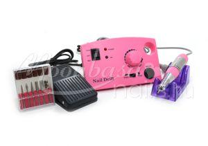rózsaszín Csiszológép szett  #402
