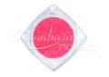 Cukorhatású neon csillámpor 5ml #517 Rózsaszín