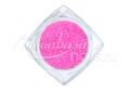 Cukorhatású neon csillámpor 5ml #518 Pink