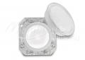 Fehér Díszítő zselé C01 5g