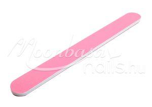 Egyenes reszelő 240/240 #1117 Rózsaszín