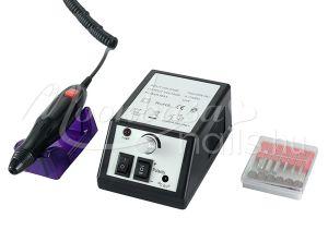 Elektromos csiszológép  HBS-025N Fekete